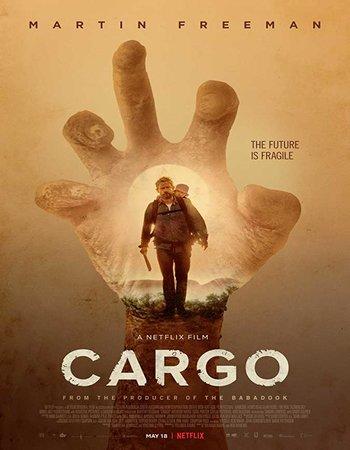 Cargo (2017) English 480p WEB-DL 300MB