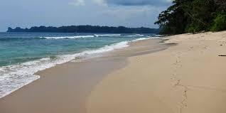 Pantai Kalukku