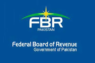 Federal Board of Revenue (FBR) Powers and Functions