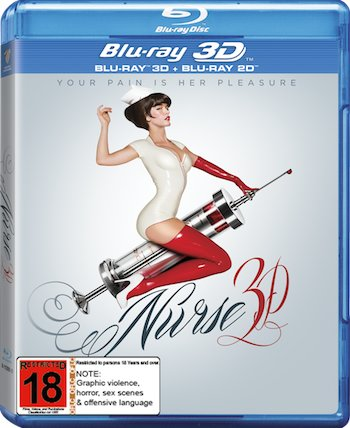 Nurse 2013 English Full Movie Download