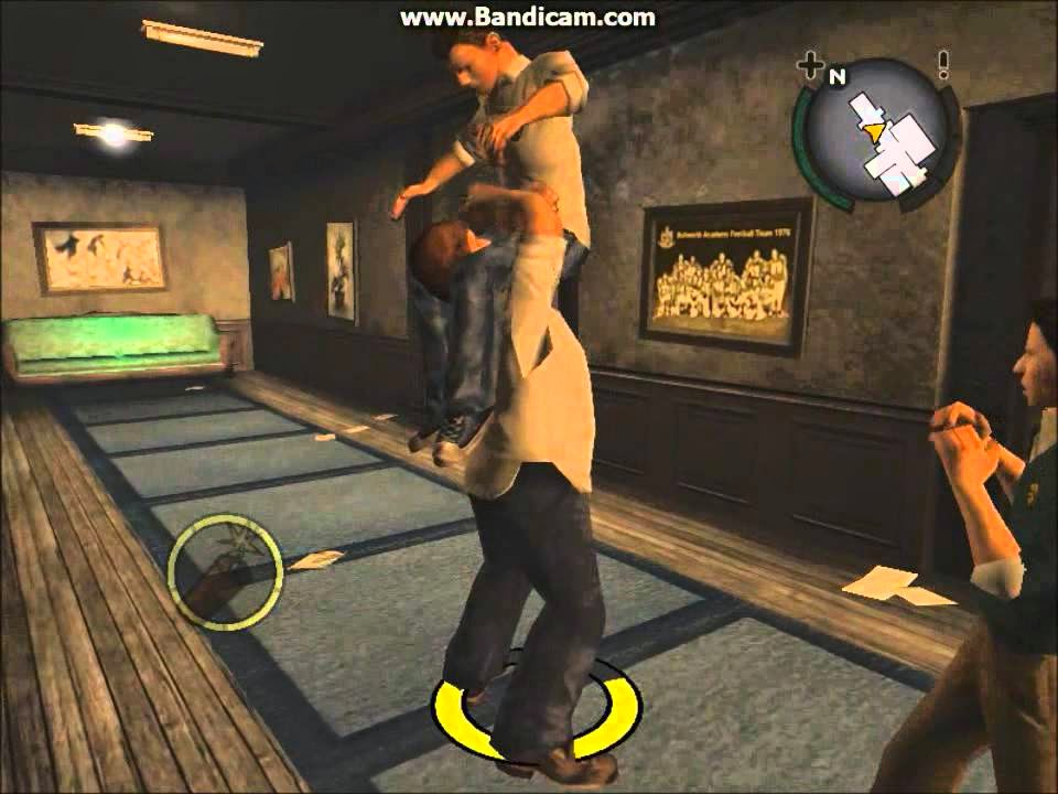 Bully anniversary editions android game download highly ...