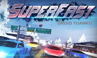 Game Super Fast Tokyo Drift apk