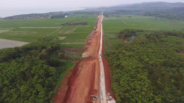 Warga Aceh Protes, Tanah Pembebasan Lahan Tol Ditawar Rp12 Ribu/meter