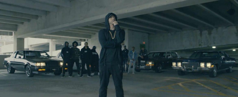 Eminem Brazil