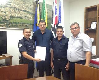 Prefeitura de Cordeirópolis autoriza compra de mais 35 armas para GCM