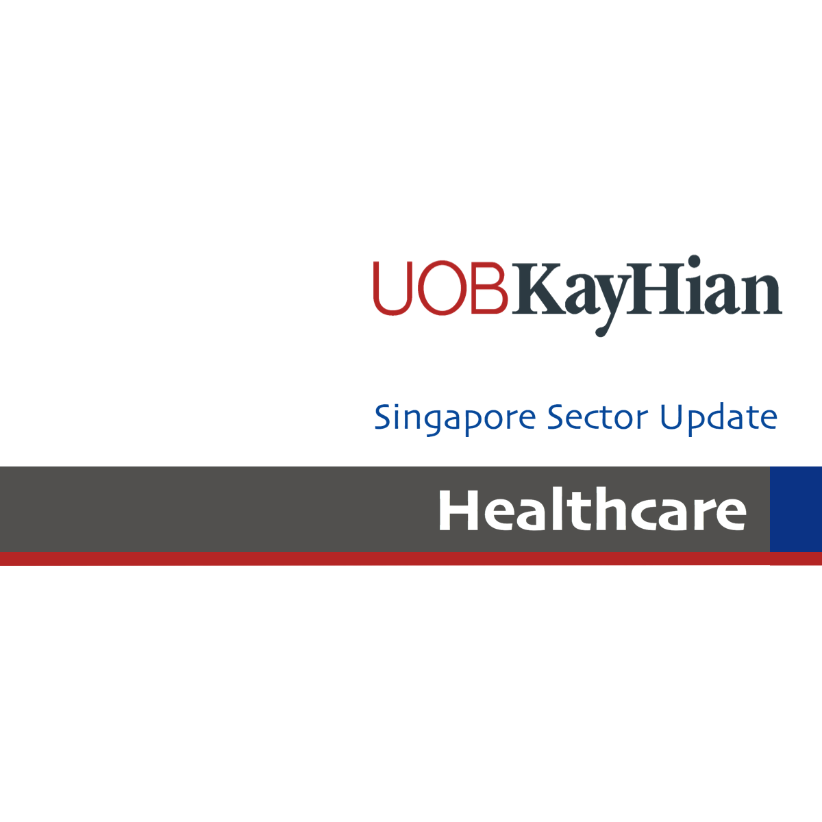 Healthcare – Singapore - UOB Kay Hian 2017-06-19: Medical Tourism ~ Singapore Slows, Malaysia Grows