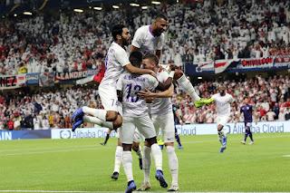 يلا شوت الجديد .. العين الإماراتي في نهائي كأس العالم للأندية