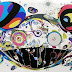 Takashi Murakami and the anime revolution in mostra a Mondo Bizzarro Gallery