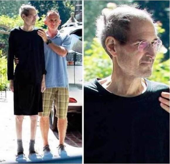 Sebuah Kesadaran dan Penyesalan Seorang Steve Jobs di Saat-saat Akhir Hidupnya