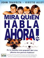 Mira Quién Habla Ahora (Look Who's Talking Now) (1993)