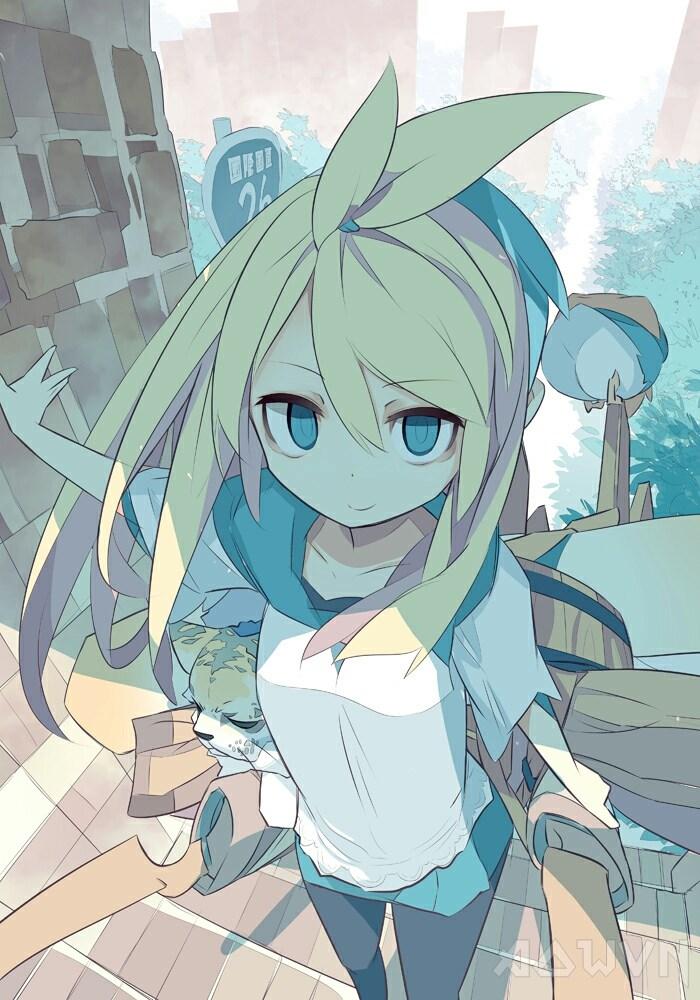 164 AowVN.org m - [ Hình Nền ] Anime cho điện thoại cực đẹp , cực độc | Wallpaper