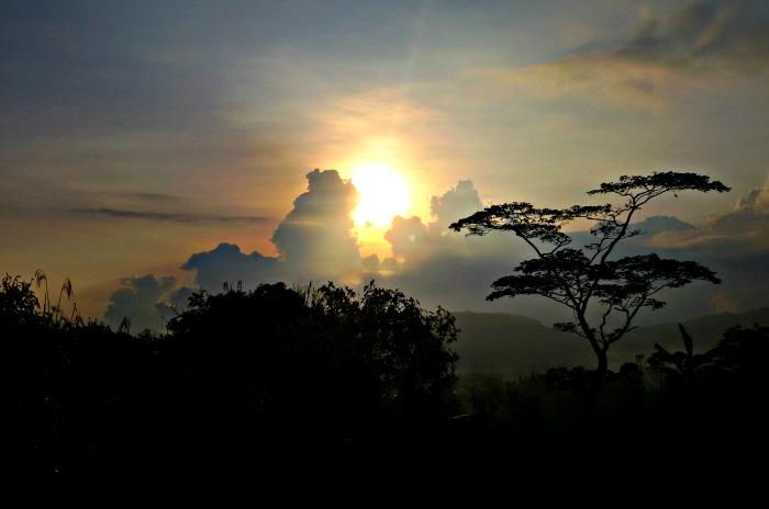 osmeña peak, cebu