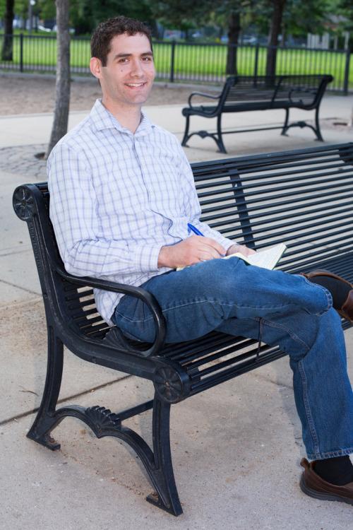 Jarron Slater Professional Writing And Rhetoric Teacher And Researcher