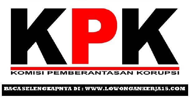 Rekrutmen Terbaru Komisi Pemberantasan Korupsi (KPK) Tingkat SMA, D3/S1