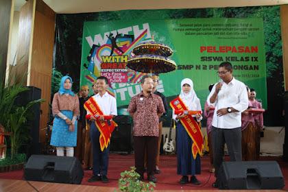 Profil Perpustakaan Sekolah MI AL-ANWAR, Desa SRIHARDONO, Bantul Yogyakarta