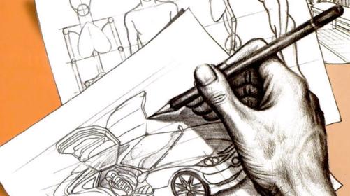 Ilustrasi Tips Jitu Menggambar Dengan Staedtler