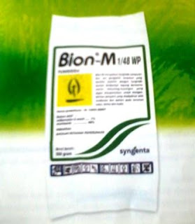 Review Produk Bion-M 1/48 WP
