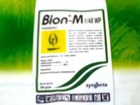 Review Produk Bion-M 1/48 WP