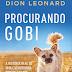 Procurando Gobi, de Dion Leonard e HarperCollins Brasil