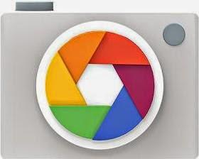 Aplikasi Google kamera