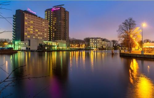 Romania live mercure hotel amsterdam city live webcam for City hotel amsterdam