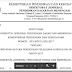 SK Penetapan Pelaksana Kurikulum 2013 untuk tahun 2017/2018