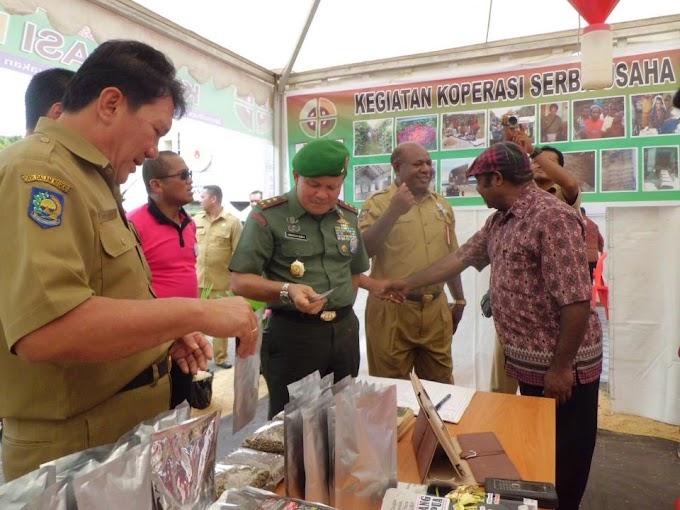 Kopi Arabika Lembah Baliem Wamena akan disertifikasi