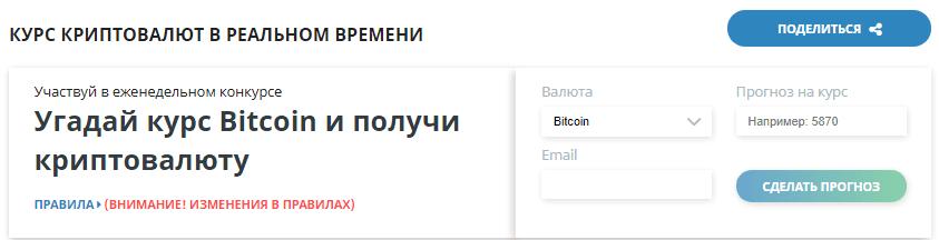 Конкурс от ProfitGid