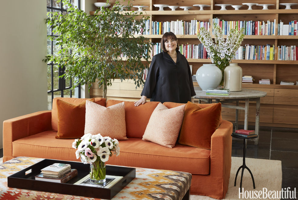 Celebrity Homes Ina Garten 39 S Apartment Why She 39 S My