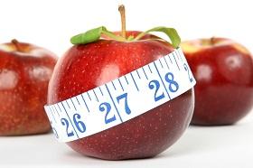 حساب احتياج الجسم من السعرات الحرارية