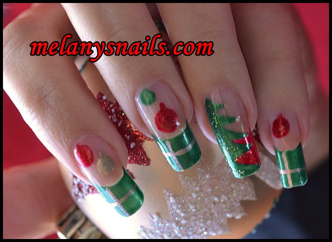 U Ef Bf Bdas Decoradas Navidad