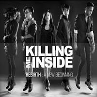 Download Kumpulan Lagu Killing Me Inside Terpopuler, Terbaru dan terupdate 2016 Gratis