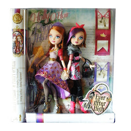 EAH First Chapter Holly O'Hair Doll
