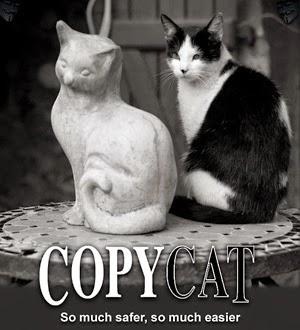 Štepalica: Kad kopiraš sopstveni stil