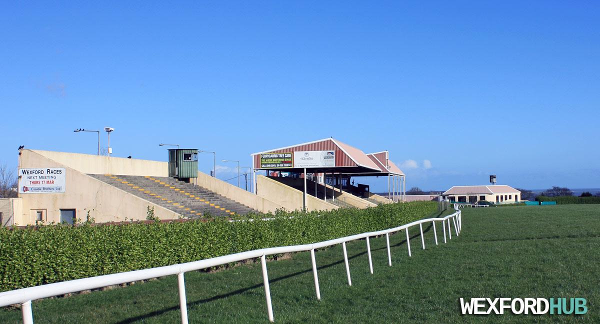 Wexford Racecourse