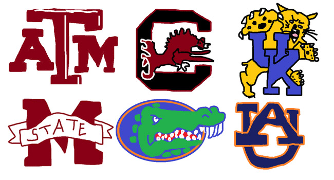 A Reddit User Recreated ALL 351 D 1 College Basketball Logos In Microsoft Paint