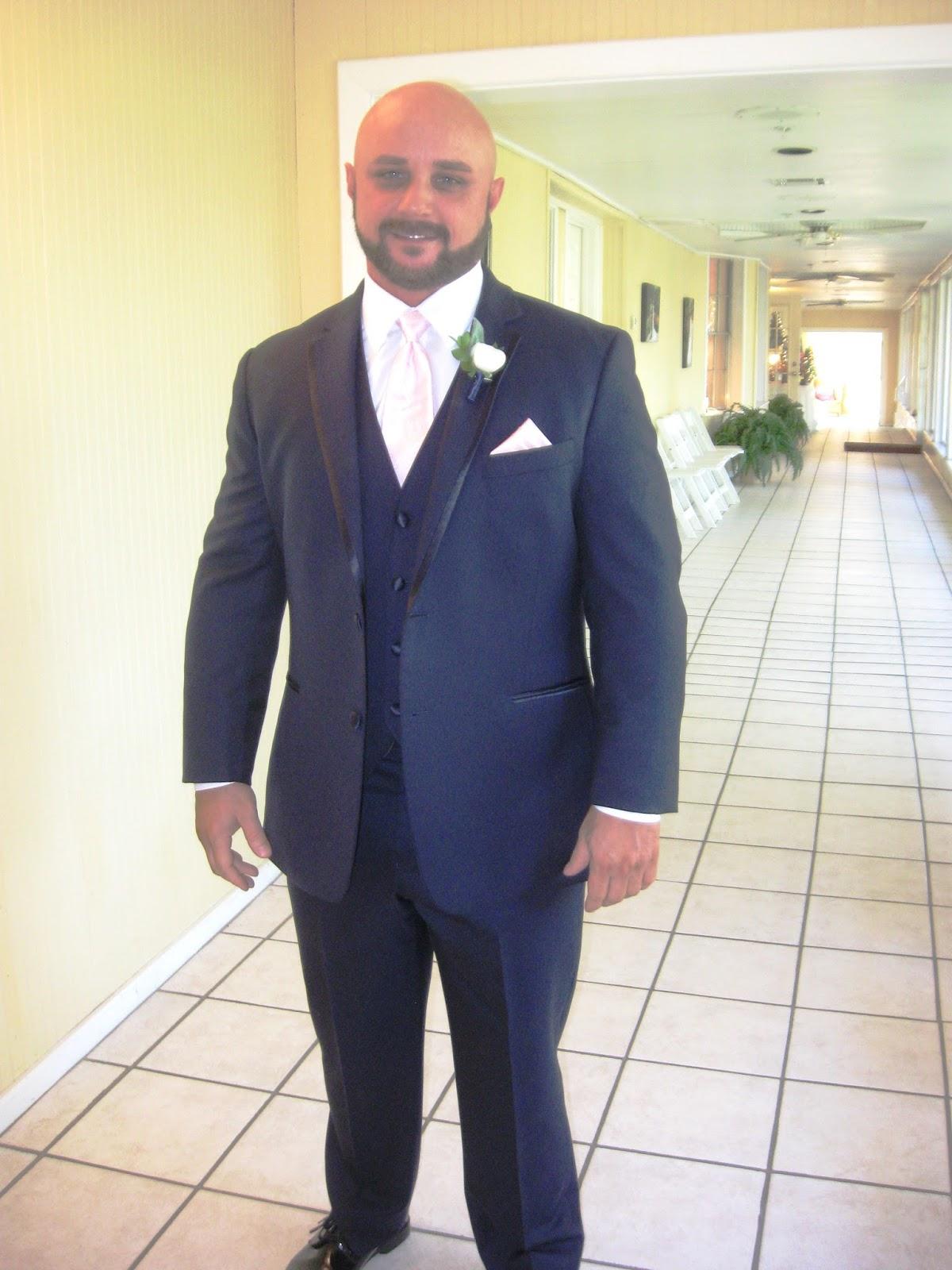 Dalton chapel wedding