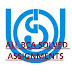IGNOU BCA Solved Assignments 2020-21