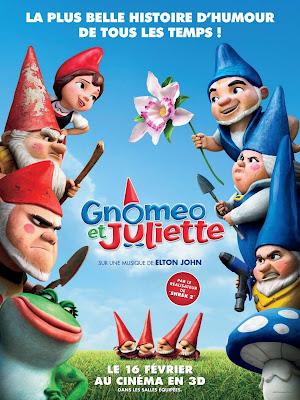 Baixar Torrent Gnomeo & Juliet Download Grátis
