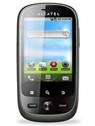 Spesifikasi Ponsel Alcatel One Touch 890-D