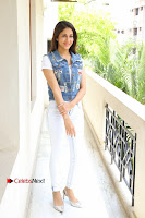 Telugu Actress Lavanya Tripathi Latest Pos in Denim Jeans and Jacket  0026.JPG