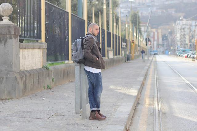 fashionblogger italiano maschile