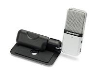 Samson Go Portable Condensor USB Microphone