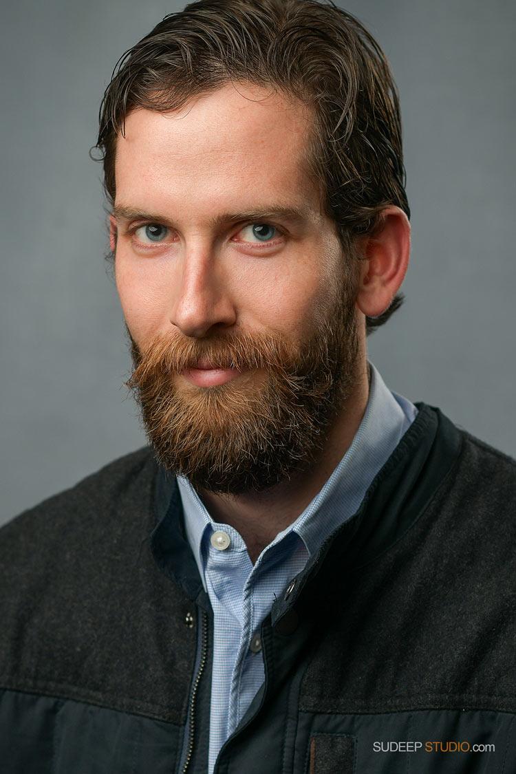 Professional Modern Headshots University of Michigan Engineering SudeepStudio.com Ann Arbor Professional Portrait Photographer