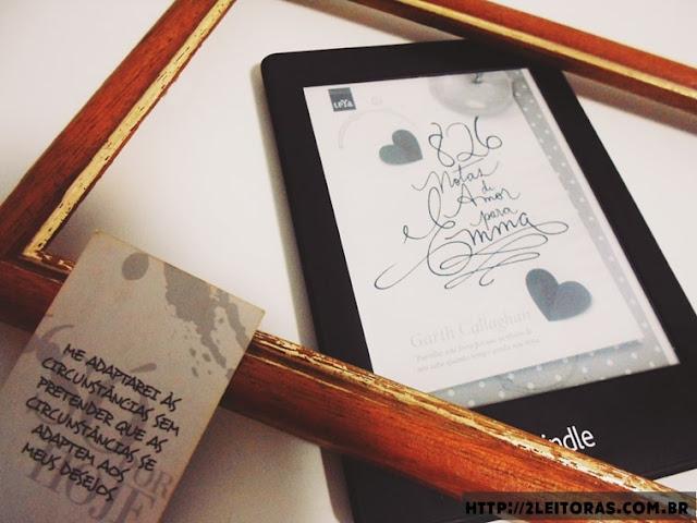 826 notas de amor para Emma digital