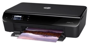 How to Print Wirelessly From Ipad to Hp Printer