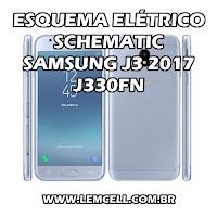 Esquema Elétrico Smartphone Celular Samsung J3 2017 J330FN Service Manual schematic Diagram Cell Phone Smartphone Samsung J3 2017 J330FN Esquema Eléctrico Smartphone Celular Samsung J3 2017 J330FN Manual de servicio