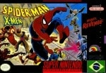 Spider-Man and the X-Men in Arcade's Revenge (PT-BR)