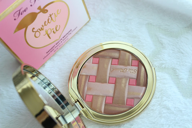 Too Faced Sweetie Pie Bronzer