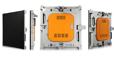 Nhà cung cấp màn hình led p2 chính hãng giá rẻ tại Hải Dương